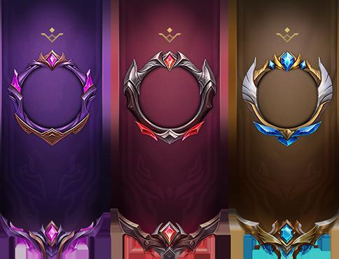 master-grandmaster-challenger Banners